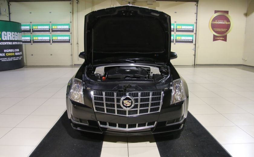 2012 Cadillac CTS AUTO A/C CUIR TOIT PANO MAGS #26