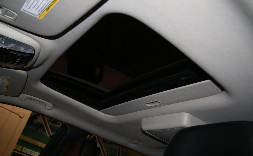 2013 Dodge Durango CREW AWD CUIR TOIT NAV DVD 7 PASSAGERS #12