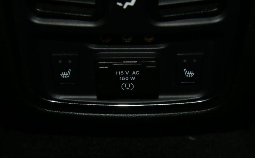 2013 Dodge Durango CREW AWD CUIR TOIT NAV DVD 7 PASSAGERS #18