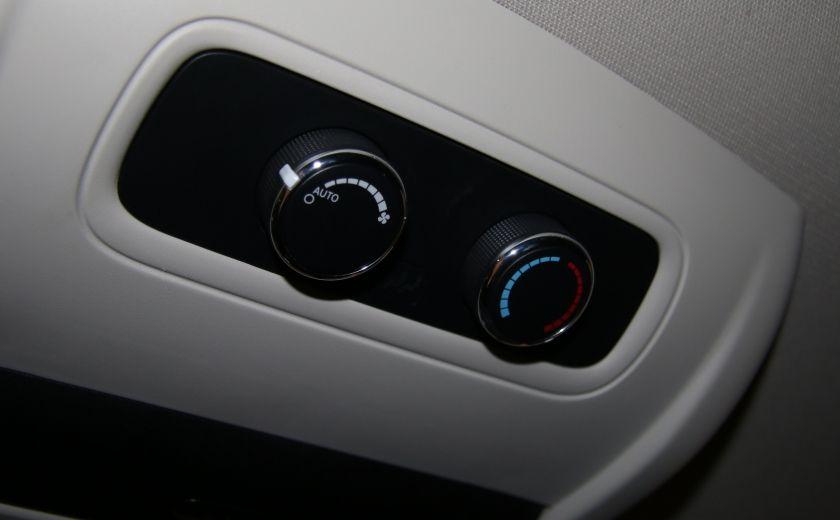 2013 Dodge Durango CREW AWD CUIR TOIT NAV DVD 7 PASSAGERS #19
