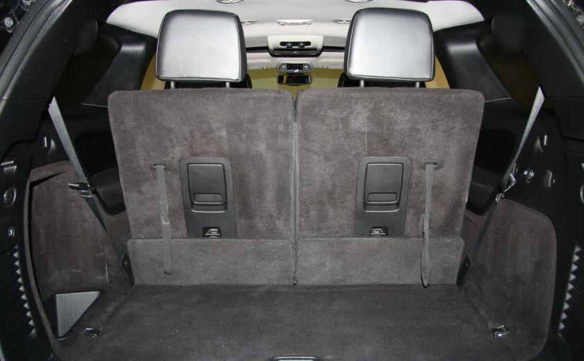 2013 Dodge Durango CREW AWD CUIR TOIT NAV DVD 7 PASSAGERS #38