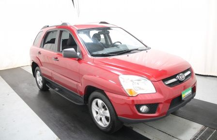 2009 Kia Sportage LX à New Richmond