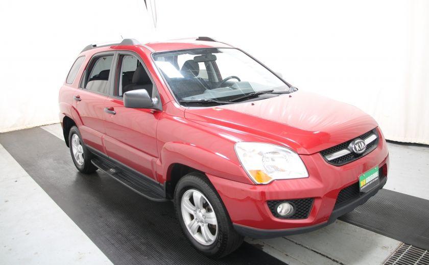 2009 Kia Sportage LX #0