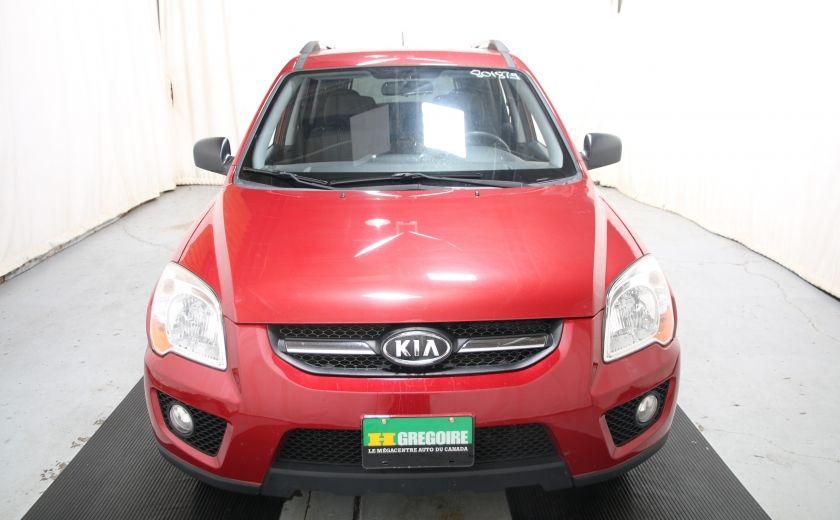 2009 Kia Sportage LX #1