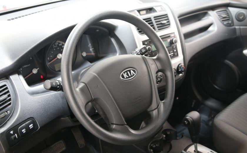 2009 Kia Sportage LX #6