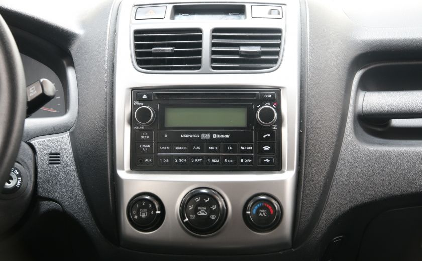 2009 Kia Sportage LX #11