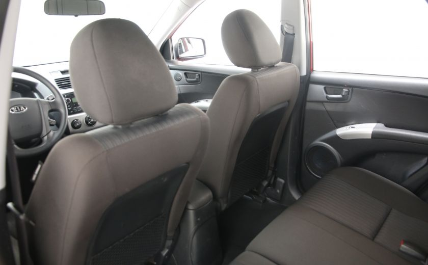 2009 Kia Sportage LX #12