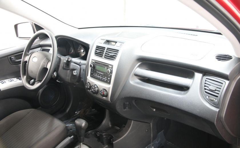 2009 Kia Sportage LX #16