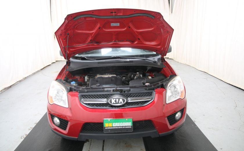 2009 Kia Sportage LX #20