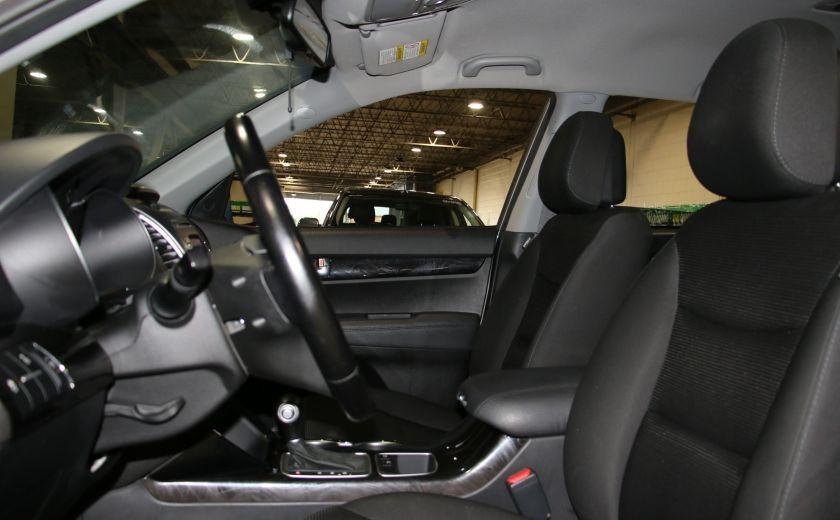 2014 Kia Sorento LX V6 AWD #9