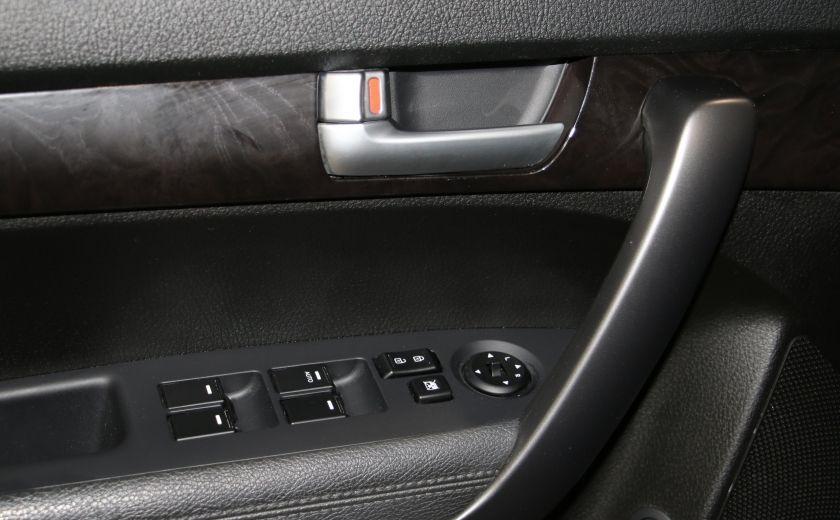 2014 Kia Sorento LX V6 AWD #10