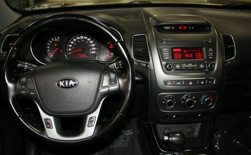 2014 Kia Sorento LX V6 AWD #13