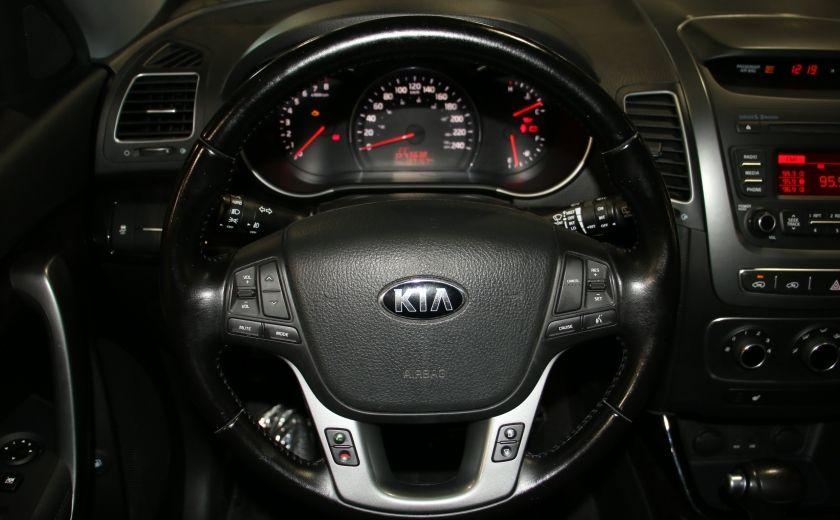 2014 Kia Sorento LX V6 AWD #14
