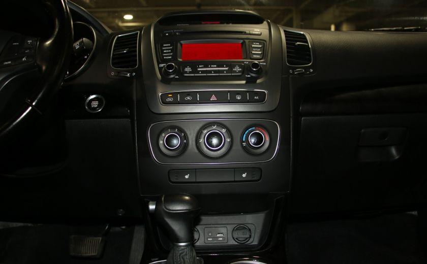 2014 Kia Sorento LX V6 AWD #15