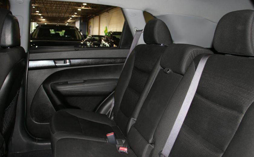 2014 Kia Sorento LX V6 AWD #19