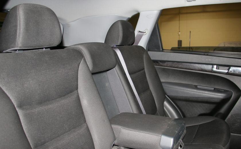 2014 Kia Sorento LX V6 AWD #20