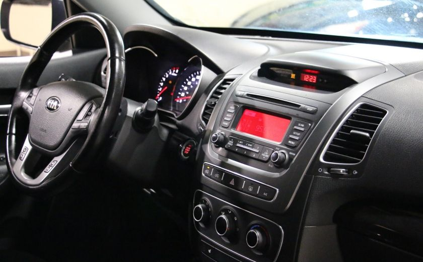 2014 Kia Sorento LX V6 AWD #21