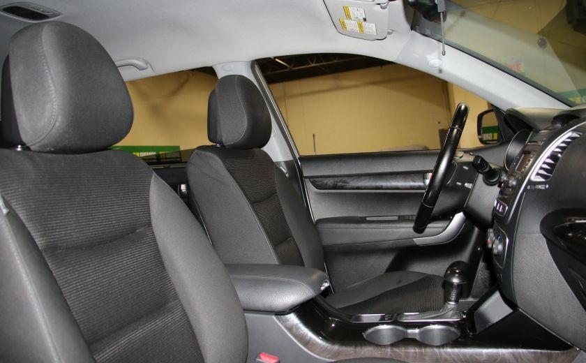 2014 Kia Sorento LX V6 AWD #22