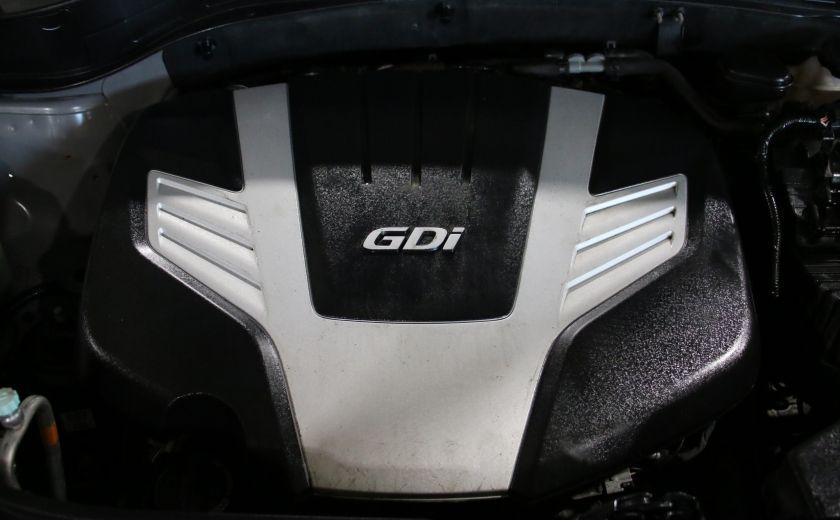 2014 Kia Sorento LX V6 AWD #23