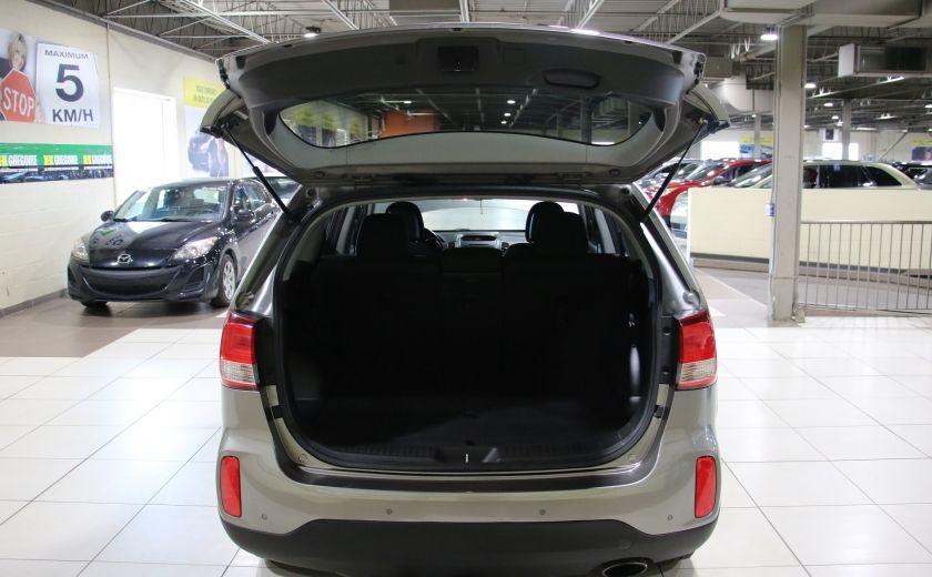 2014 Kia Sorento LX V6 AWD #25
