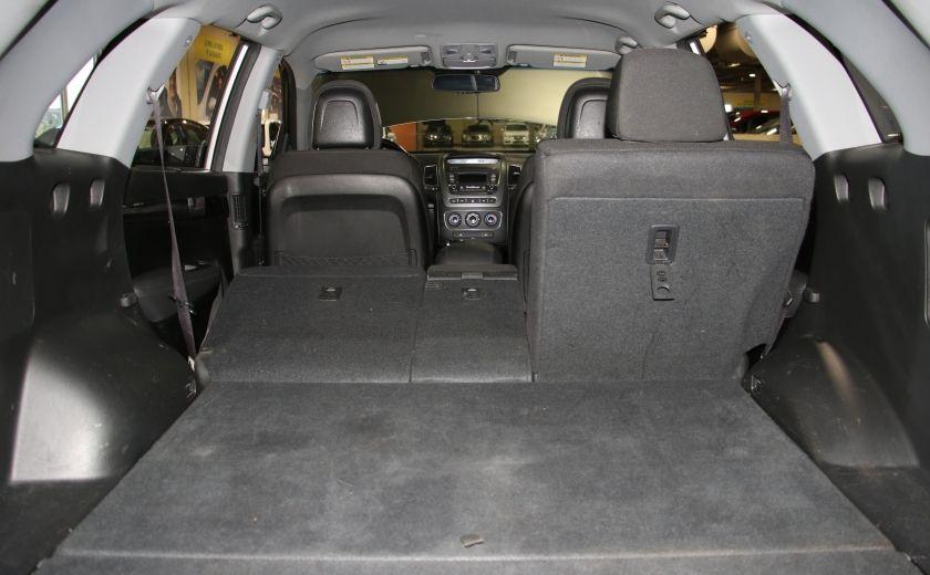 2014 Kia Sorento LX V6 AWD #27