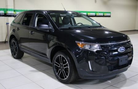 2013 Ford EDGE SEL SPORT AWD TOIT PANO NAV MAGS 20