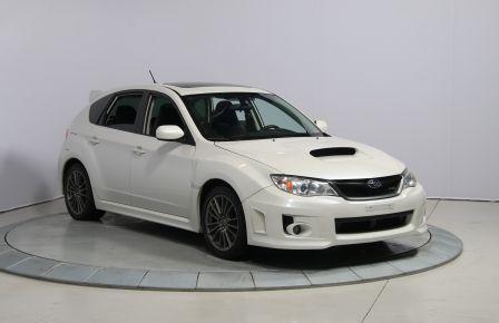 2012 Subaru Impreza WRX LIMITED AWD CUIR TOIT MAGS BLUETOOTH à Montréal