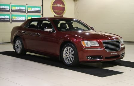 2012 Chrysler 300 Limited A/C CUIR TOIT MAGS BLUETOOTH à Abitibi