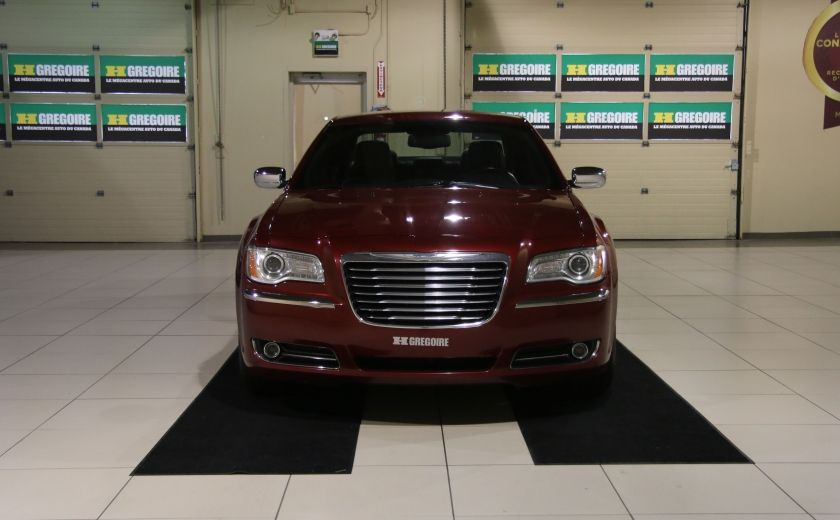 2012 Chrysler 300 Limited A/C CUIR TOIT MAGS BLUETOOTH #1