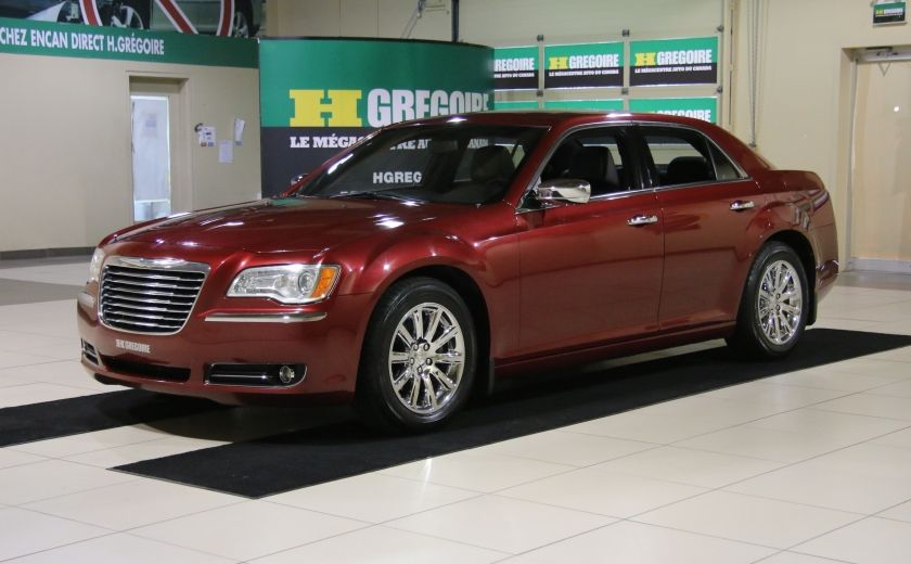 2012 Chrysler 300 Limited A/C CUIR TOIT MAGS BLUETOOTH #2