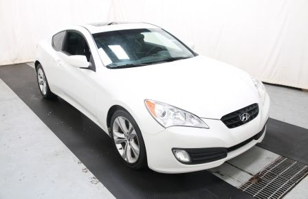 2010 Hyundai Genesis AUTO A/C CUIR MAGS in New Richmond
