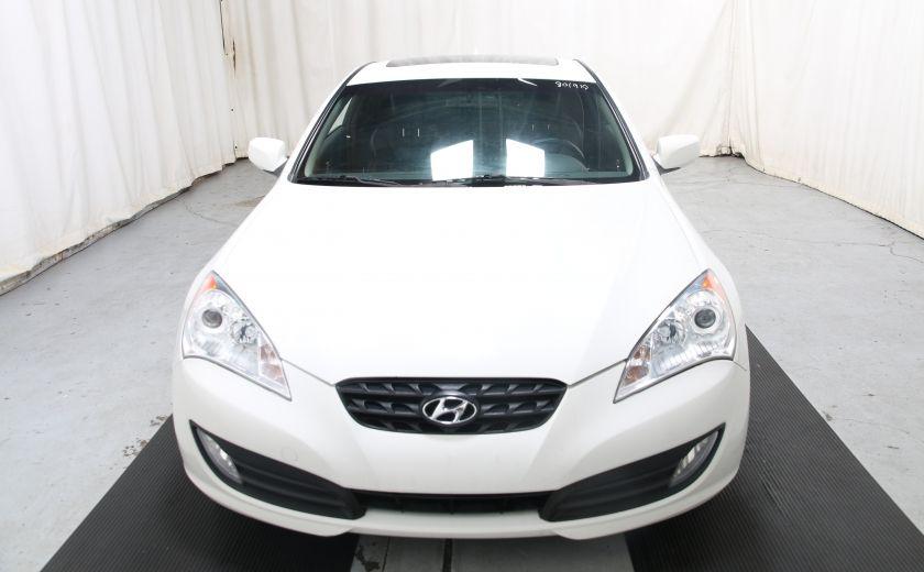 2010 Hyundai Genesis AUTO A/C CUIR MAGS #1