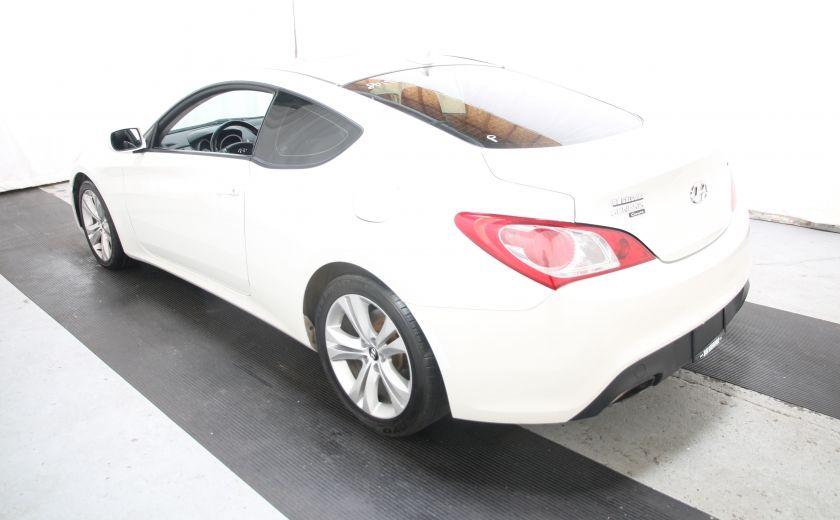 2010 Hyundai Genesis AUTO A/C CUIR MAGS #3