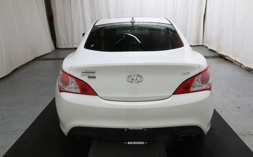 2010 Hyundai Genesis AUTO A/C CUIR MAGS #4