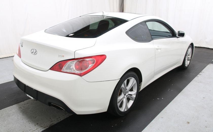 2010 Hyundai Genesis AUTO A/C CUIR MAGS #5