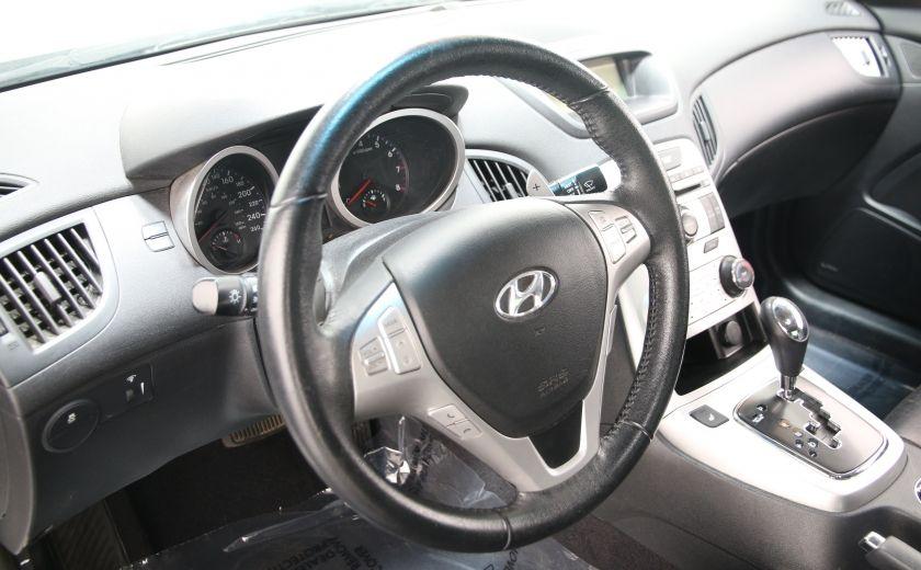 2010 Hyundai Genesis AUTO A/C CUIR MAGS #6