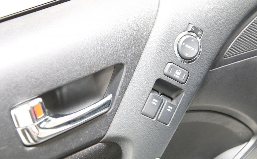 2010 Hyundai Genesis AUTO A/C CUIR MAGS #8