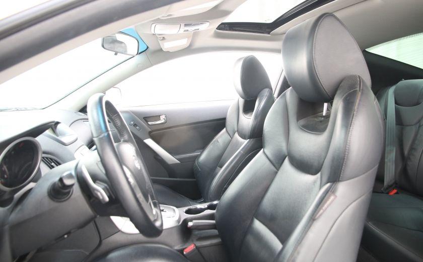 2010 Hyundai Genesis AUTO A/C CUIR MAGS #9