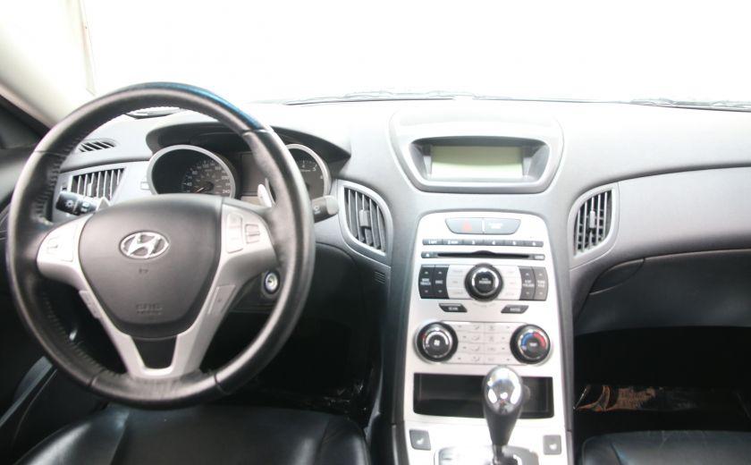 2010 Hyundai Genesis AUTO A/C CUIR MAGS #10