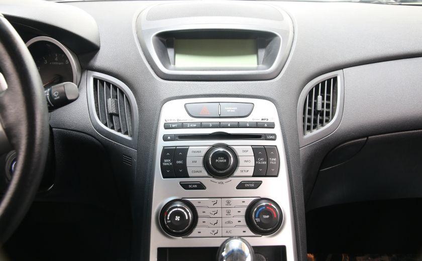 2010 Hyundai Genesis AUTO A/C CUIR MAGS #12