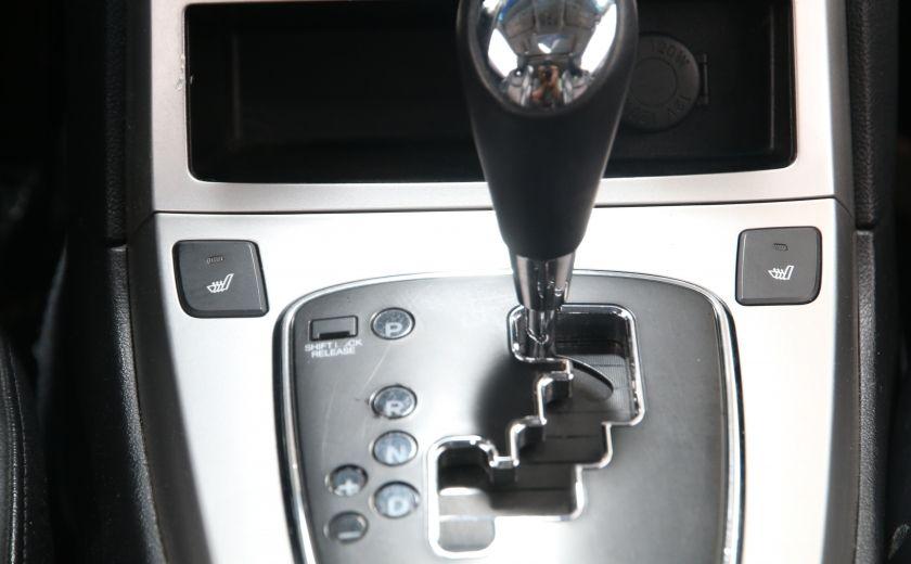 2010 Hyundai Genesis AUTO A/C CUIR MAGS #13