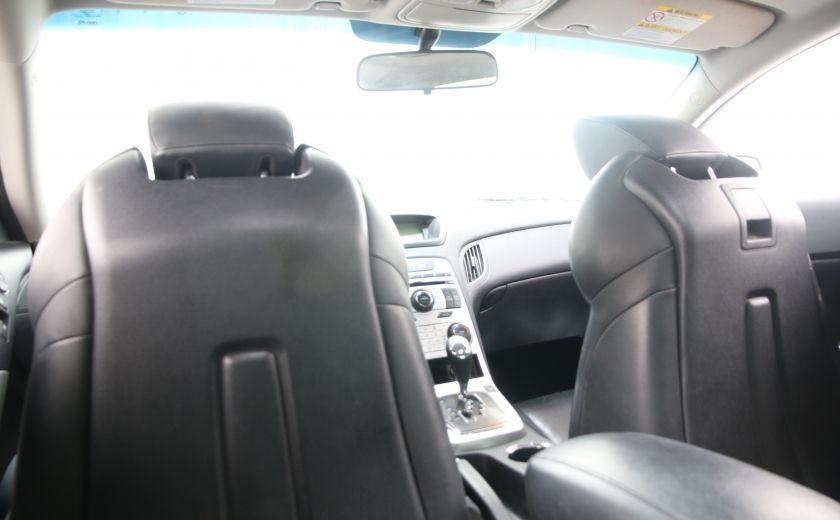 2010 Hyundai Genesis AUTO A/C CUIR MAGS #14