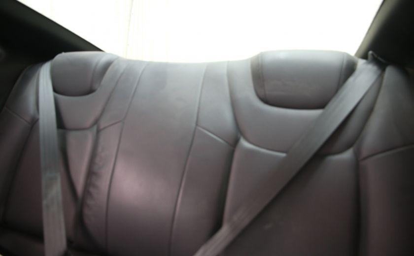 2010 Hyundai Genesis AUTO A/C CUIR MAGS #15