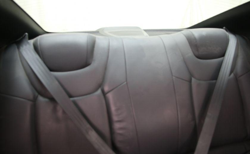 2010 Hyundai Genesis AUTO A/C CUIR MAGS #17