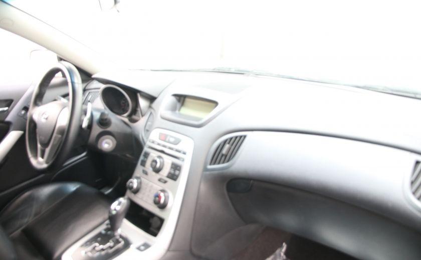 2010 Hyundai Genesis AUTO A/C CUIR MAGS #18
