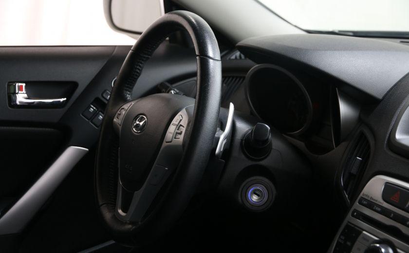 2010 Hyundai Genesis AUTO A/C CUIR MAGS #19