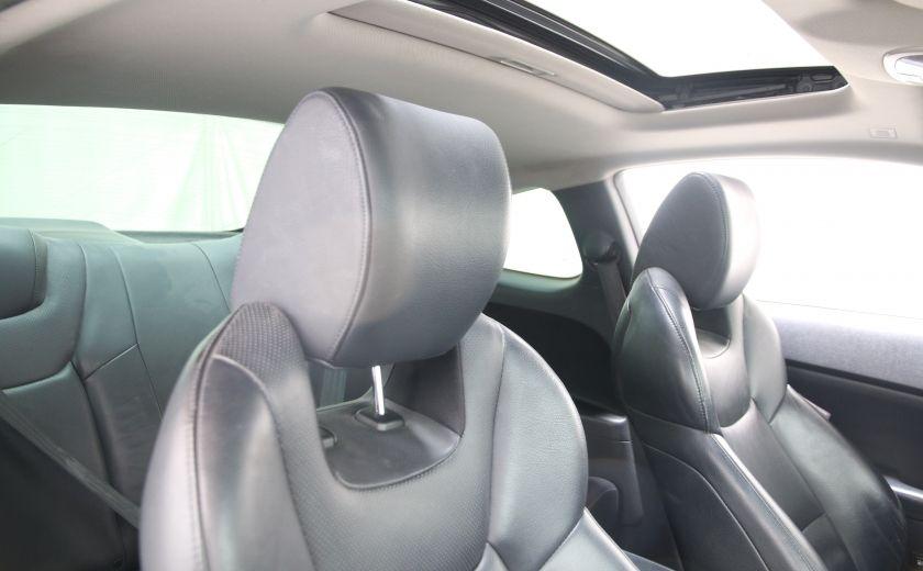 2010 Hyundai Genesis AUTO A/C CUIR MAGS #20