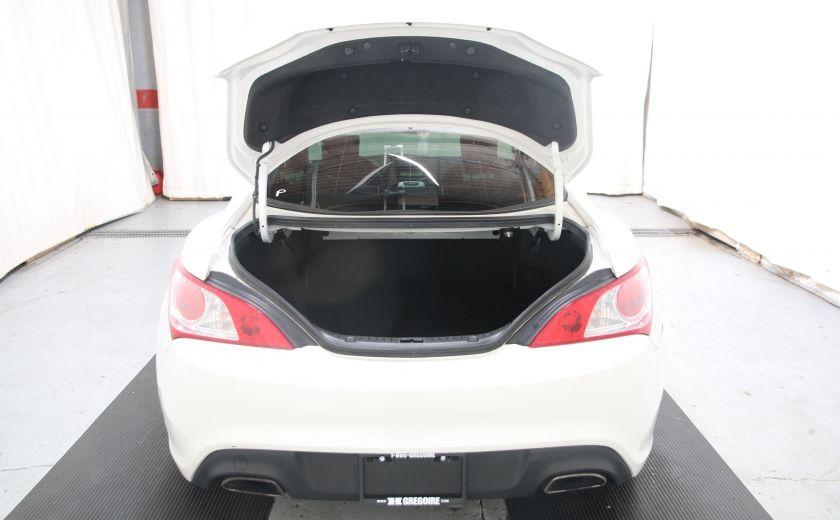 2010 Hyundai Genesis AUTO A/C CUIR MAGS #23