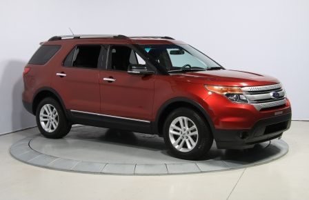 2014 Ford Explorer XLT AWD AUTO A/C GR ELECT MAGS BLUETOOTH in Saint-Jérôme