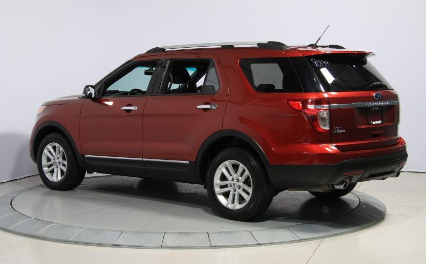 2014 Ford Explorer XLT AWD AUTO A/C GR ELECT MAGS BLUETOOTH #4